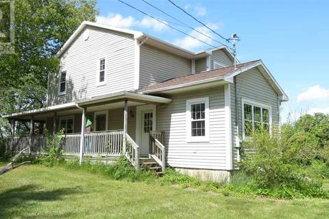 Residential property for sale at 1756 Black Rock Rd Waterville Nova Scotia - MLS: 201902325