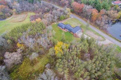 House for sale at 1756 Cheese Factory Rd North Dumfries Ontario - MLS: X4782378
