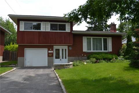 House for sale at 1756 Laxton Cres Ottawa Ontario - MLS: 1156255