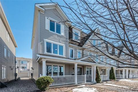 Townhouse for sale at 1756 Maple Grove Rd Ottawa Ontario - MLS: 1147961
