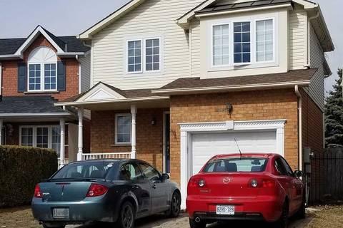 House for sale at 1756 Mcgill Ct Oshawa Ontario - MLS: E4411679