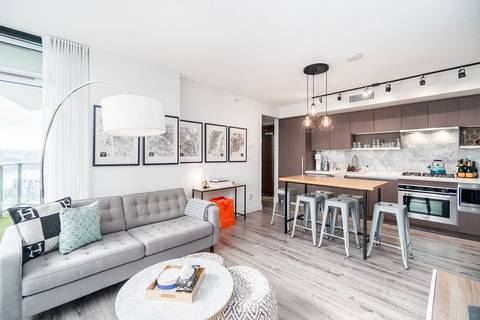 Condo for sale at 38 Smithe St Unit 1757 Vancouver British Columbia - MLS: R2388568