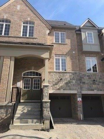 Townhouse for rent at 1757 Magenta Rd Pickering Ontario - MLS: E4487740