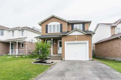 House for sale at 1757 Mcgill Ct Oshawa Ontario - MLS: E4778930