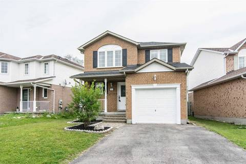 House for sale at 1757 Mcgill Ct Oshawa Ontario - MLS: E4492181