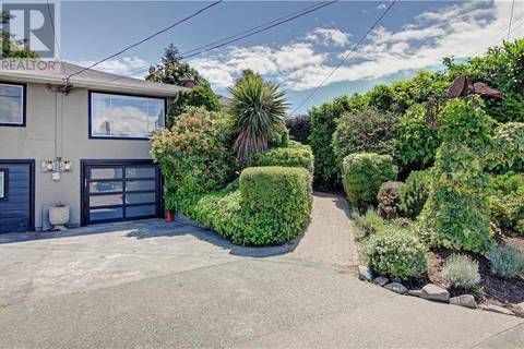 Townhouse for sale at 1757 Richardson St Victoria British Columbia - MLS: 412033