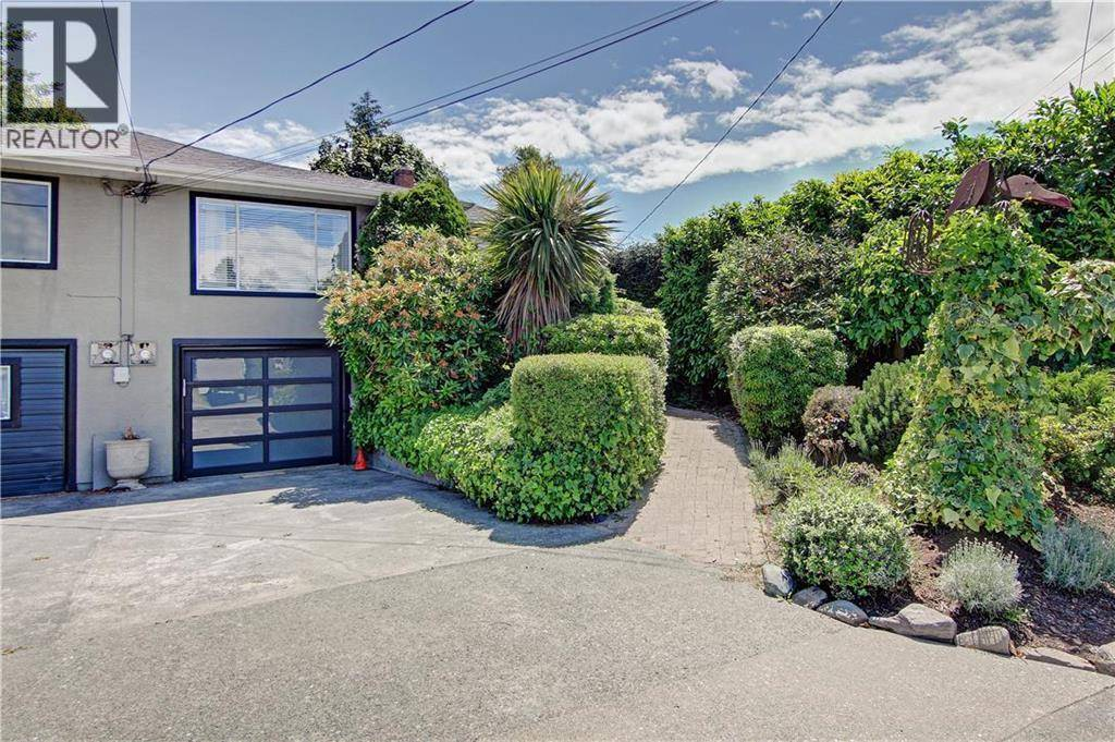 Townhouse for sale at 1757 Richardson St Victoria British Columbia - MLS: 415564
