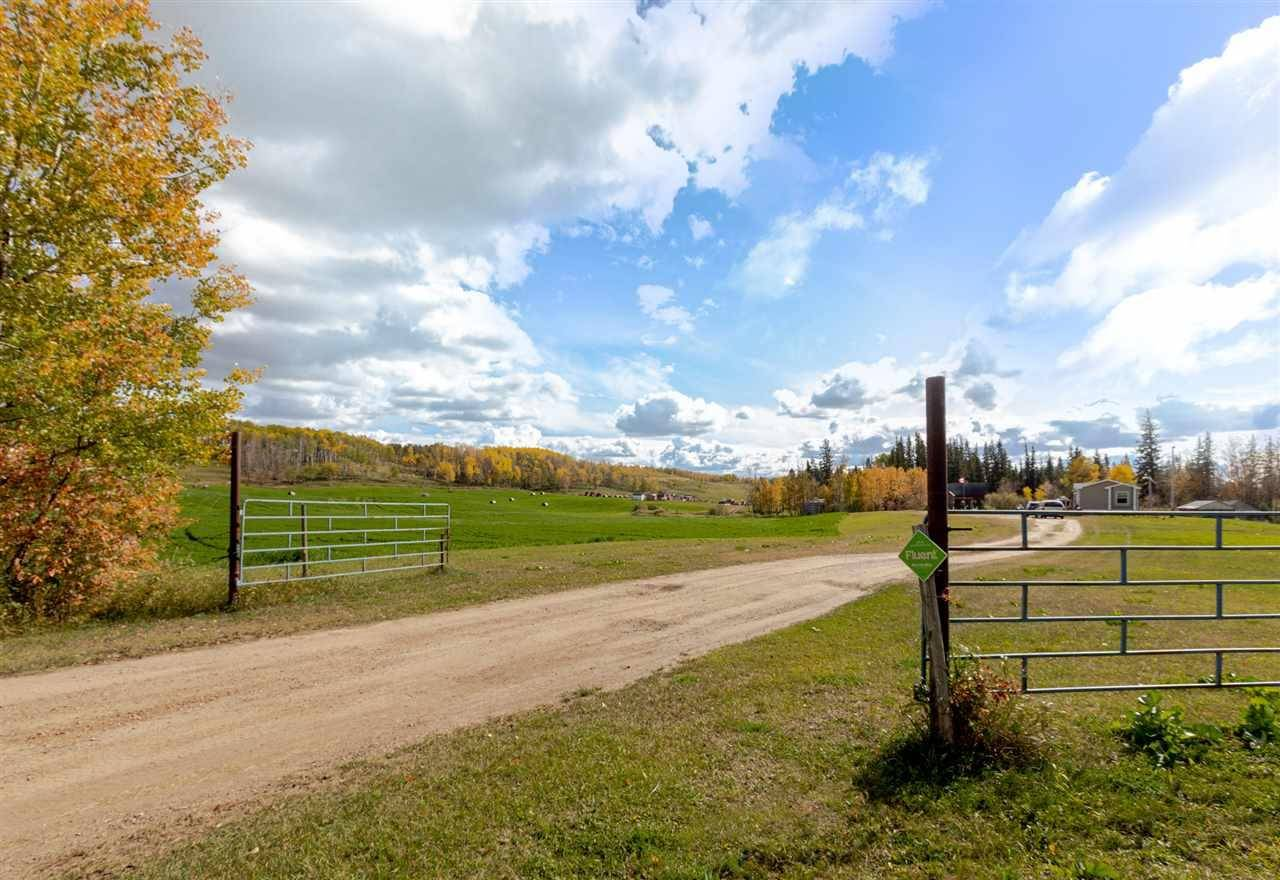 House for sale at 17575 Twp  Rural Smoky Lake County Alberta - MLS: E4174663
