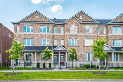 Townhouse for sale at 1758 Donald Cousens Pkwy Markham Ontario - MLS: N4508916