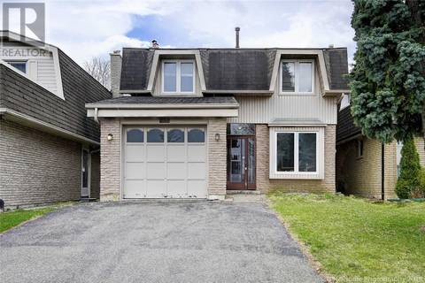 House for sale at 1758 Meadowview Ave Pickering Ontario - MLS: 30729040
