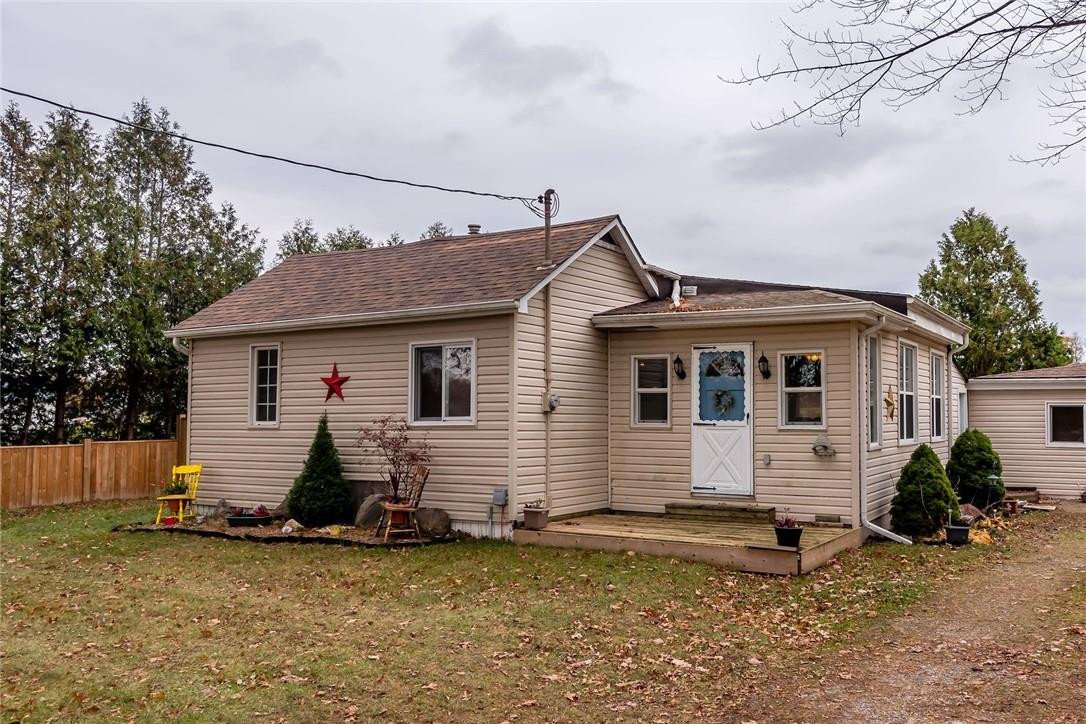 House for sale at 1758 Pinegrove Rd Simcoe Ontario - MLS: H4093710