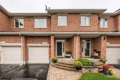 House for sale at 1758 Plainridge Cres Orleans Ontario - MLS: 1210979