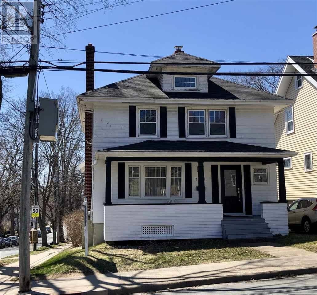 House for sale at 1758 Preston St Halifax Nova Scotia - MLS: 202005631