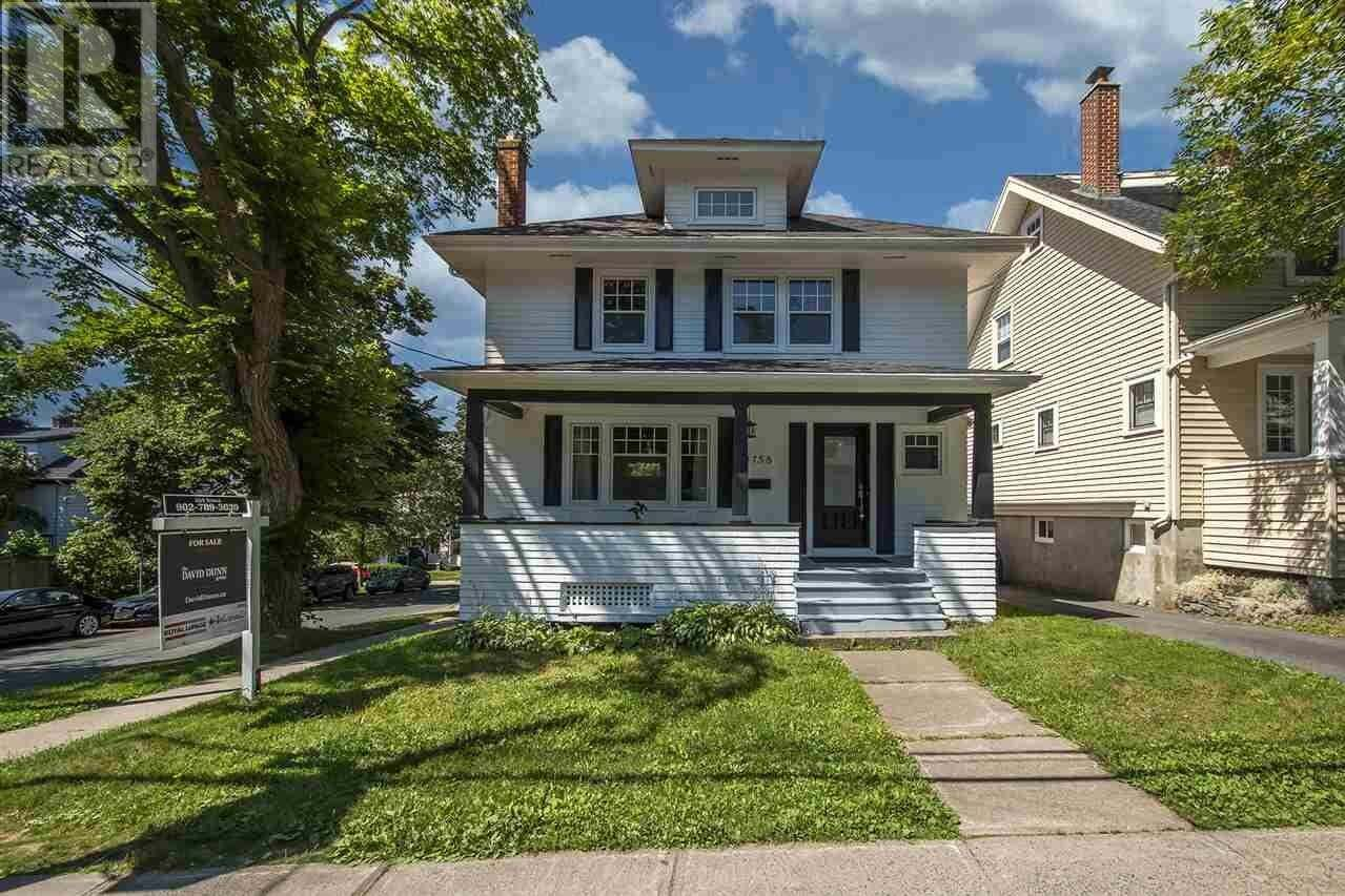 House for sale at 1758 Preston St Halifax Nova Scotia - MLS: 202014066