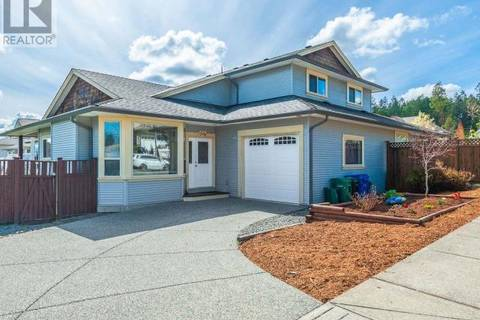 Townhouse for sale at 1758 White Blossom Wy Nanaimo British Columbia - MLS: 453653