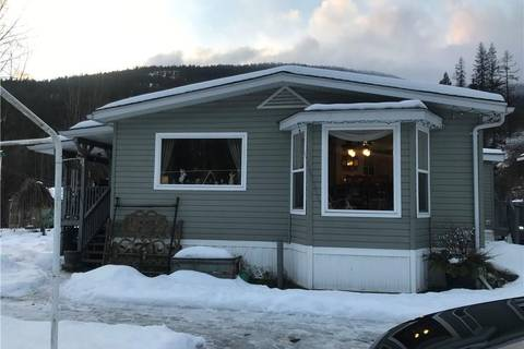 House for sale at 1758 Winter Rd Castlegar British Columbia - MLS: 2434575