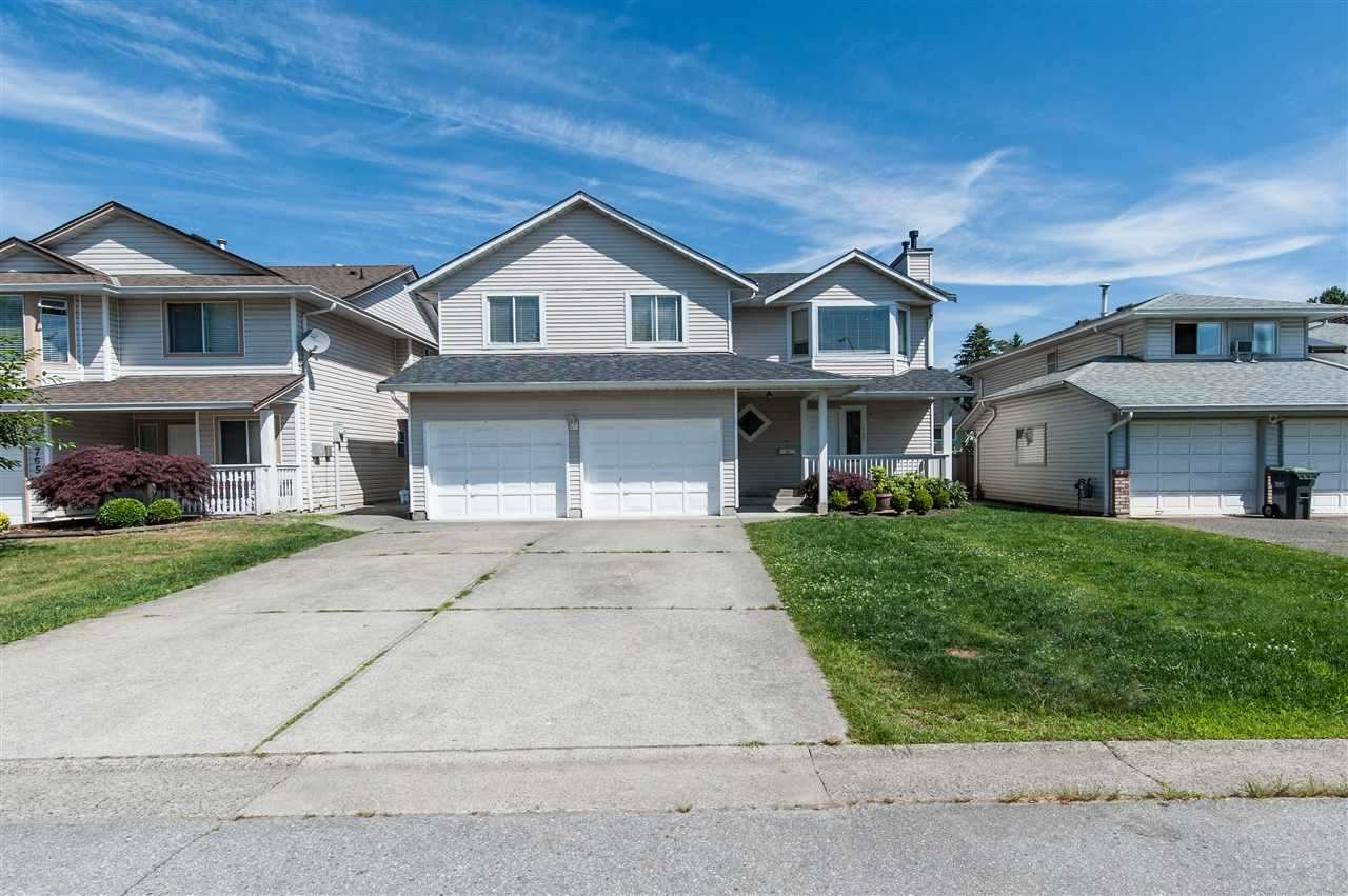 For Sale: 1759 Pekrul Place, Port Coquitlam, BC   4 Bed, 3 Bath House for $1,098,000. See 18 photos!