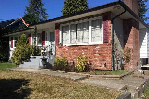 House for sale at 1759 Prairie Ave Port Coquitlam British Columbia - MLS: R2224475