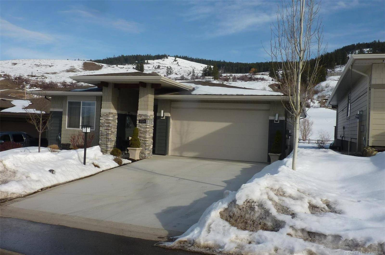 House for sale at 1759 Tower Ranch Dr Kelowna British Columbia - MLS: 10200168