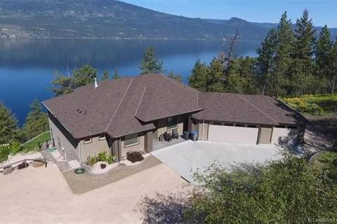 House for sale at 17591 Juniper Cove Rd Lake Country British Columbia - MLS: 10182718