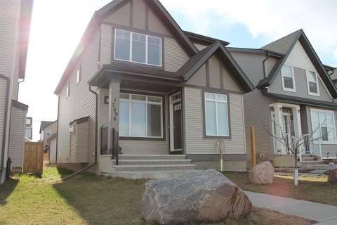 House for sale at 17596 58 St Nw Edmonton Alberta - MLS: E4153594