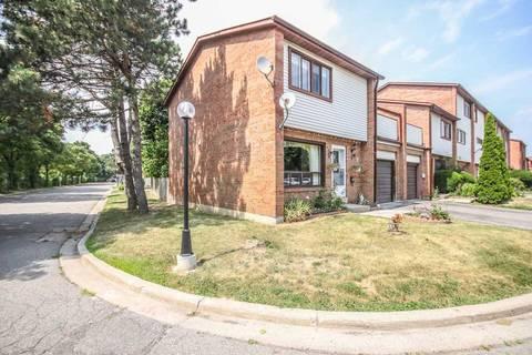 Condo for sale at 90 Wingarden Ct Unit 176 Toronto Ontario - MLS: E4533334