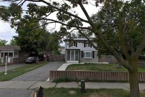 House for sale at 176 Archdekin Dr Brampton Ontario - MLS: W4775014
