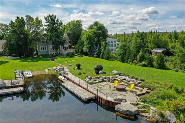 For Sale: 176 Bartlett Boulevard, Collingwood, ON | 5 Bed, 5 Bath House for $2,825,000. See 20 photos!