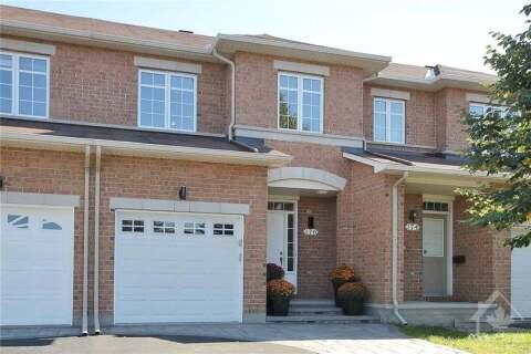 House for sale at 176 Berrigan Dr Ottawa Ontario - MLS: 1211649