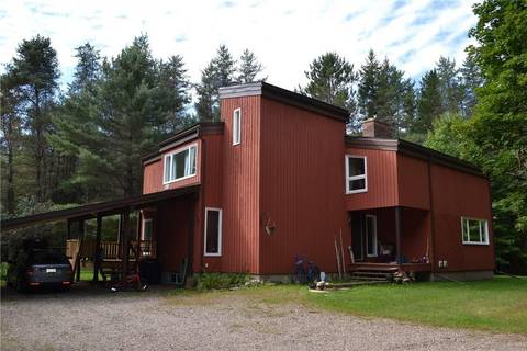 House for sale at 176 Burke's Rd Deep River Ontario - MLS: 1143684