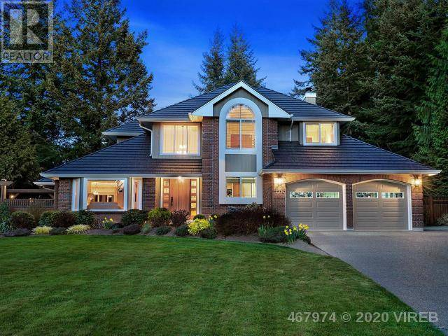 House for sale at 176 Butchers Rd Comox British Columbia - MLS: 467974