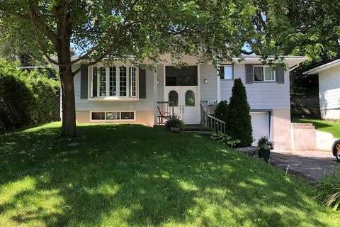 House for sale at 176 Charlotte St Newmarket Ontario - MLS: N4711444