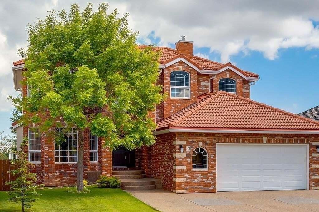 House for sale at 176 Christie Park Vw SW Christie Park, Calgary Alberta - MLS: C4288430