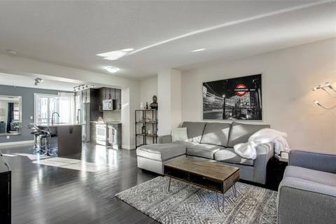 Townhouse for sale at 176 Cranford Walk/walkway Southeast Calgary Alberta - MLS: C4274073