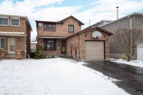 House for sale at 176 Daniels Cres Ajax Ontario - MLS: E4703730