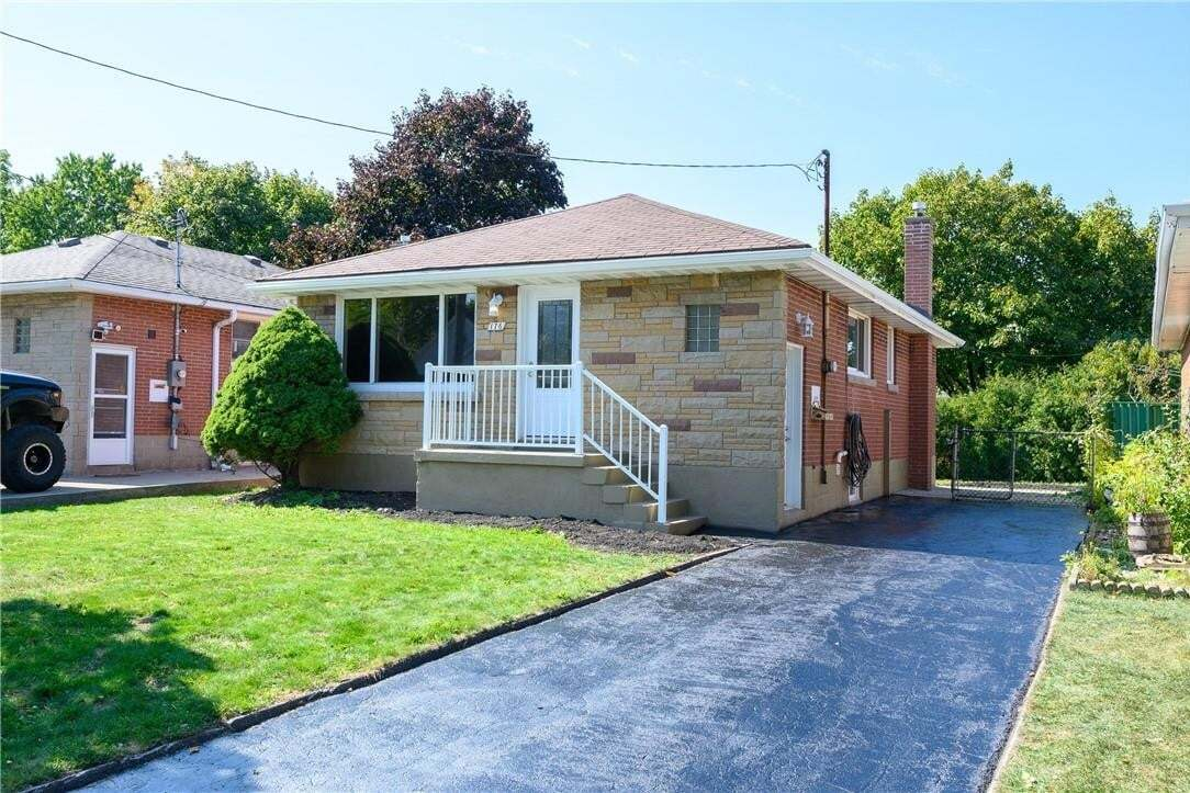 House for sale at 176 David Ave Hamilton Ontario - MLS: H4088955