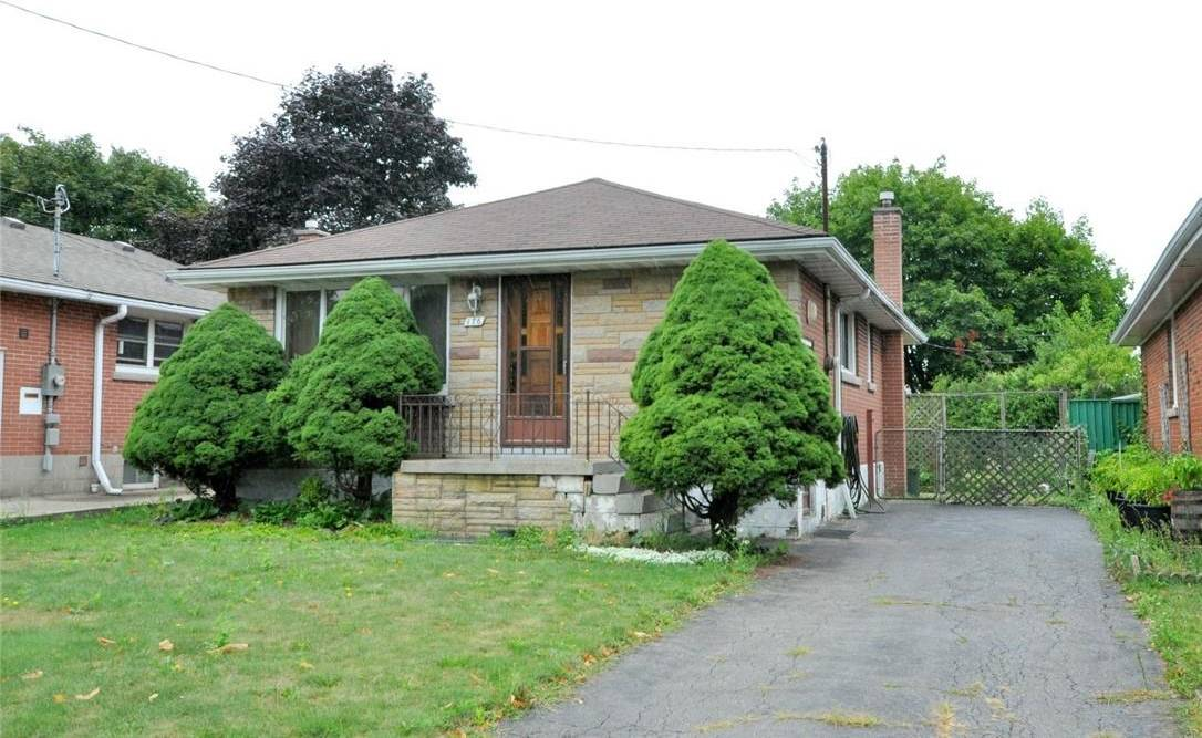 House for sale at 176 David Ave Hamilton Ontario - MLS: H4072657