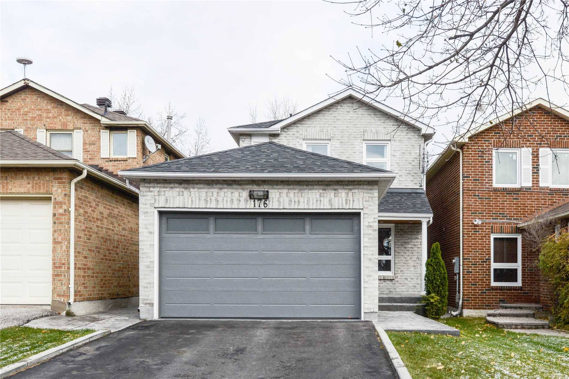 House for sale at 176 Don Head Village Blvd Richmond Hill Ontario - MLS: N4390989