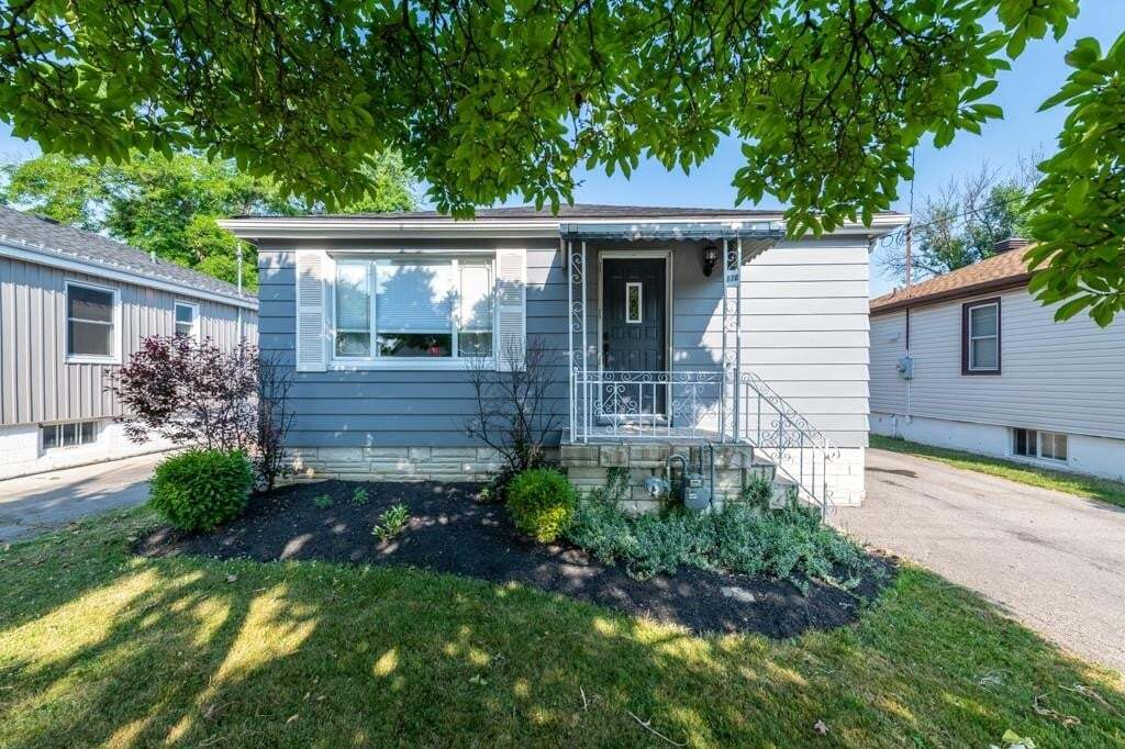 House for sale at 176 East 45th St Hamilton Ontario - MLS: H4082146