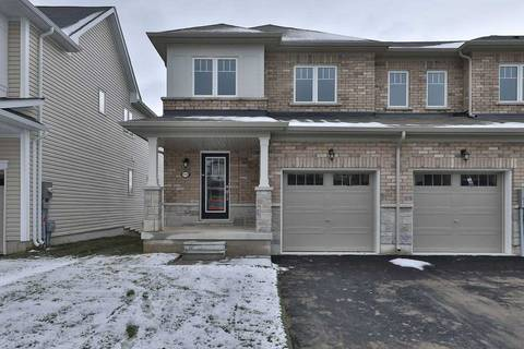 Townhouse for sale at 176 Esther Cres Thorold Ontario - MLS: X4723236