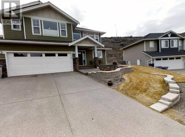 House for sale at 176 Fernie Place Pl Kamloops British Columbia - MLS: 155727