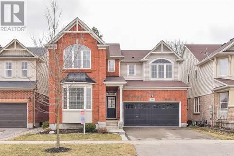 House for sale at 176 Fletcher Circ Cambridge Ontario - MLS: 30725754