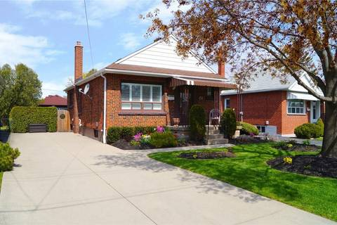 House for sale at 176 Glencairn Ave Hamilton Ontario - MLS: H4056168