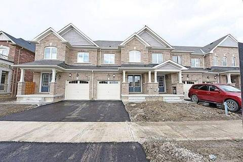Townhouse for sale at 176 Golden Springs Dr Brampton Ontario - MLS: W4480394