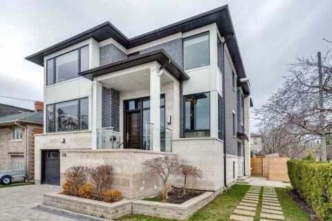 House for sale at 176 Haddington Ave Toronto Ontario - MLS: C4786657