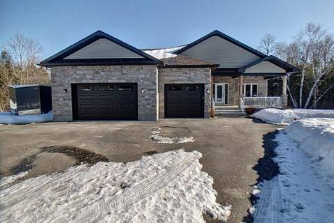 House for sale at 176 Home Ave Vankleek Hill Ontario - MLS: 1145200