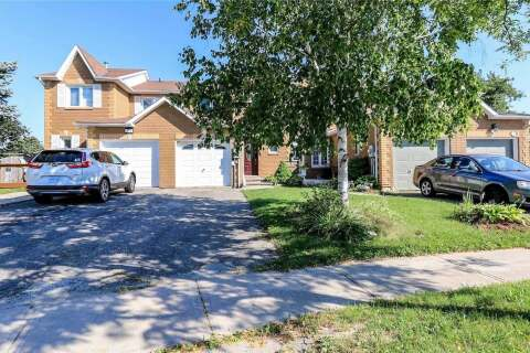 Townhouse for sale at 176 Howard Cres Orangeville Ontario - MLS: W4872335