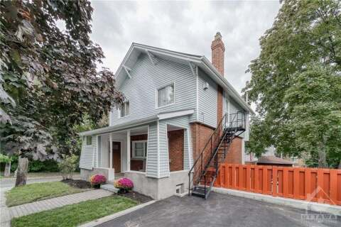 Townhouse for sale at 176 Irving Ave Ottawa Ontario - MLS: 1209120