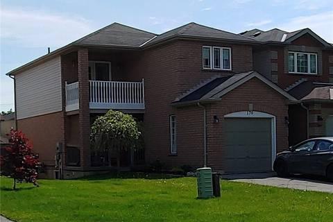 House for sale at 176 Julia Cres Orillia Ontario - MLS: 202203