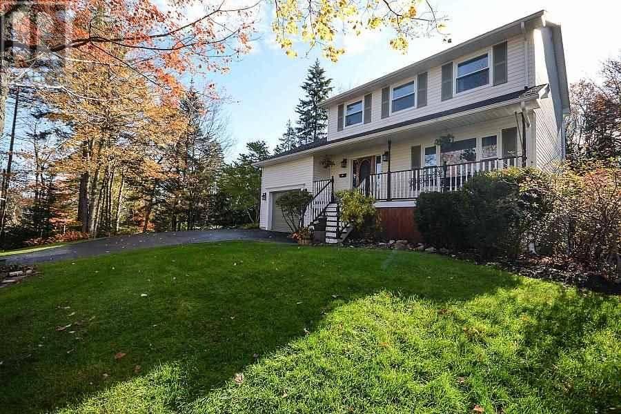 House for sale at 176 Kingswood Dr Kingswood Nova Scotia - MLS: 201925138